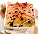 Vanilla Caramel Bread Pudding