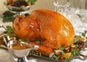 Roasted Turkey with Constant Comment® Glaze