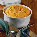Ginger Sweet Potato Casserole