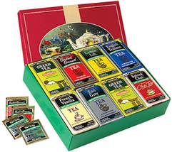 Bigelow Tea Decaffeinated Assortment
