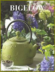 Spring Has Sprung at Bigelow Tea!