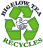 Bigelow Tea recycles