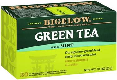 btmon5_Bigelow Tea Celebrates World Vegetarian Day!