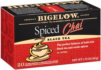 btfri5_Thanksgiving Recipe Favorites From Bigelow Tea