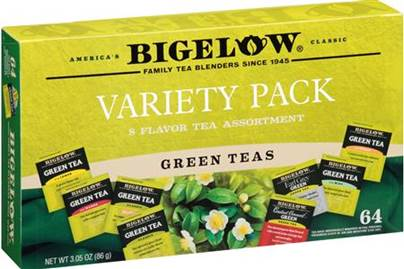 btwed3_Bigelow Tea's New Variety Assortments Make Great Gifts!