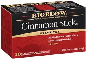 btwed2Bigelow Tea Goes #BacktoBreakfast With Oatmeal Month