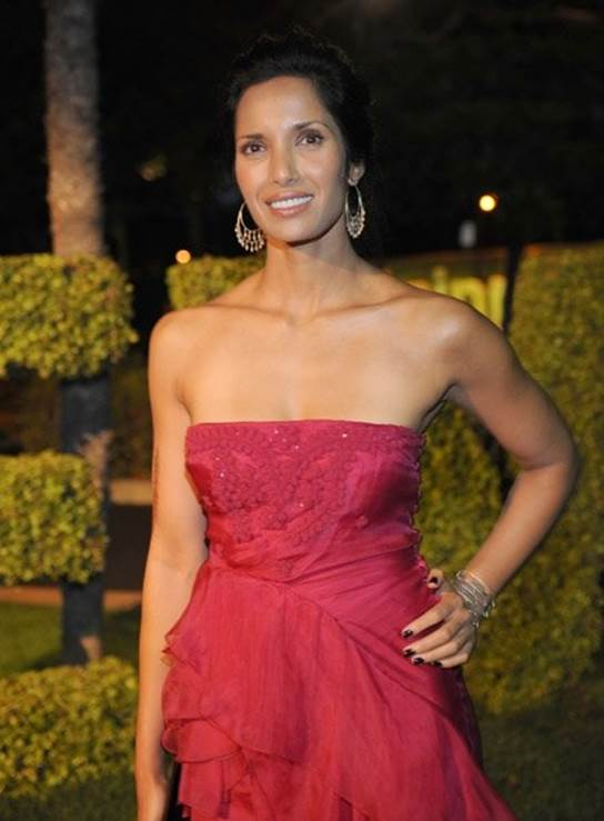 btmon_Bigelow Tea Appreciates 'Top Chef' Padma Lakshmi And Her Love Of Green Tea