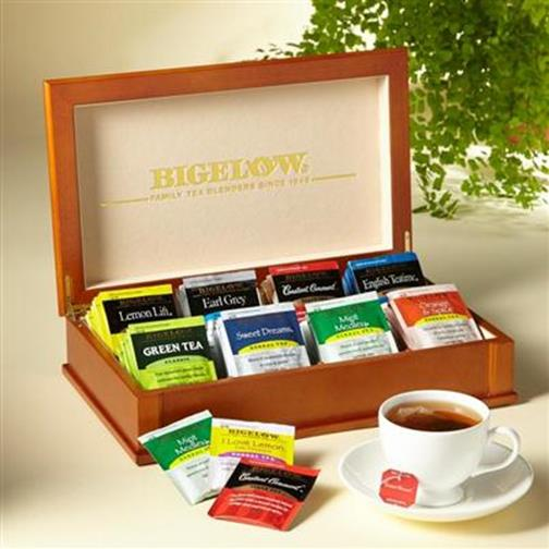 Bigelow Tea 2