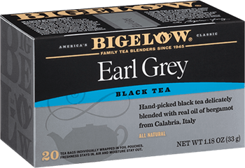 Bigelow Tea Earl Gray