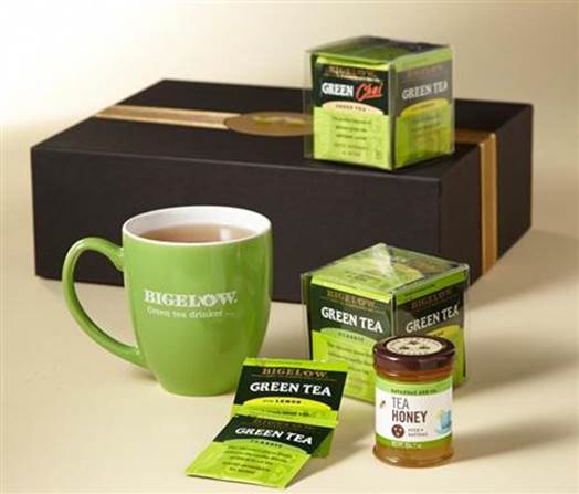 bigelow tea_green